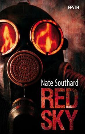 Red Sky von Southard,  Nate