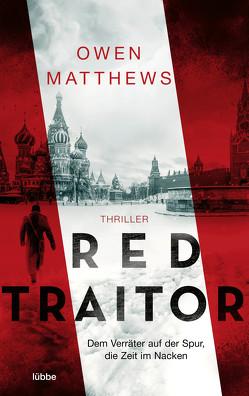 Red Traitor von Krug,  Michael, Matthews,  Owen