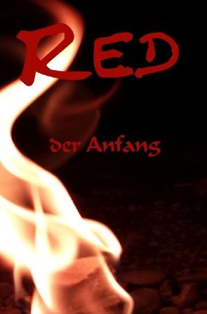 Red / Red von Blume,  Fabian