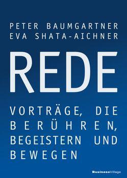 REDE von Baumgartner,  Peter, Shata-Aichner,  Eva