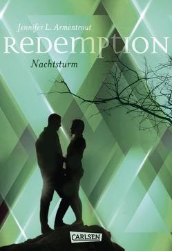 Redemption. Nachtsturm (Revenge 3) von Armentrout,  Jennifer L., Malich,  Anja