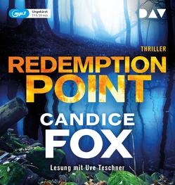 Redemption Point von Fox,  Candice, O'Brien,  Andrea, Teschner,  Uve