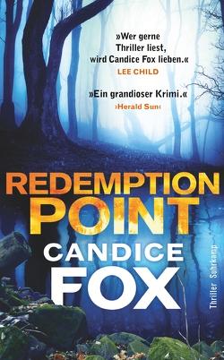 Redemption Point von Fox,  Candice, Wörtche,  Thomas