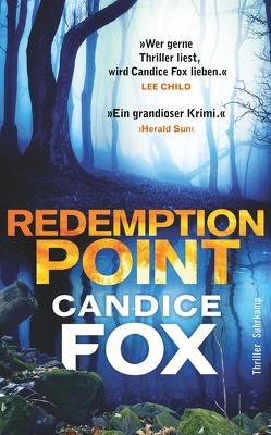 Redemption Point von Fox,  Candice, O'Brien,  Andrea, Wörtche,  Thomas