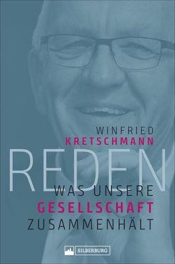 Reden von Kienzle,  Dr. Michael, Kretschmann,  Winfried