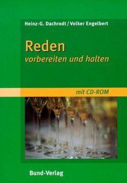 Reden von Dachrodt,  Heinz G, Engelbert,  Volker