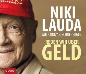 Reden wir über Geld von Lauda,  Niki, Lehnen,  Stefan