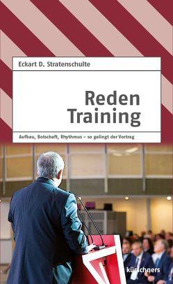 Redentraining von Stratenschulte,  Eckart D.