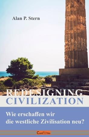 Redesigning Civilization von Alan Patrick,  Stern