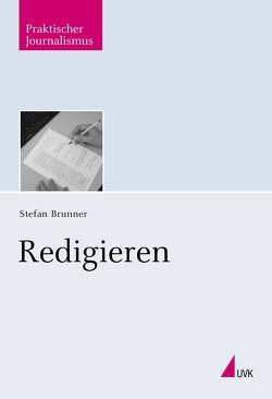 Redigieren von Brunner,  Stefan