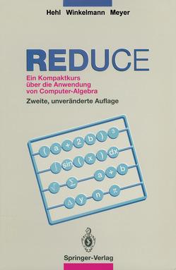 REDUCE von Hehl,  Friedrich W, Meyer,  Hartmut, Winkelmann,  Volker