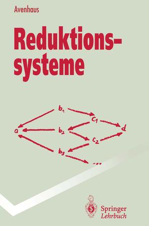 Reduktionssysteme von Avenhaus,  Jürgen
