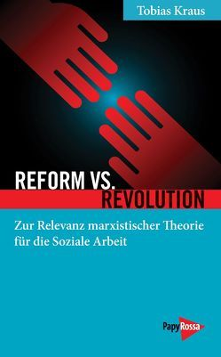 Reform vs. Revolution von Kraus,  Tobias