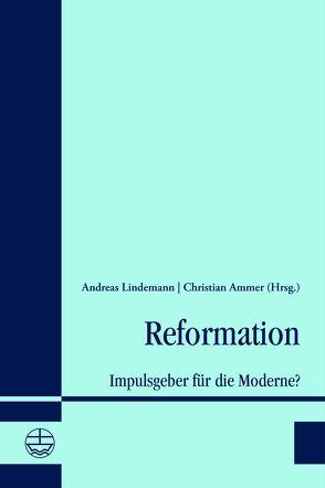 Reformation von Ammer,  Christian, Lindemann,  Andreas