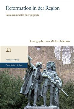 Reformation in der Region von Matheus,  Michael