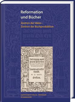 Reformation und Bücher von Monok,  István, Seidler,  Andrea