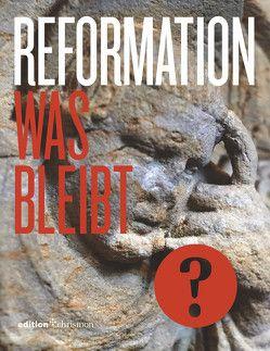 Reformation 2017 – Eine Bilanz von Claussen,  Johann Hinrich, Rhein,  Stefan