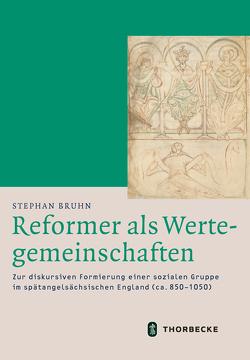 Reformer als Wertegemeinschaften von Bruhn,  Stephan