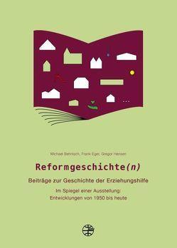 Reformgeschichte(n) von Behnisch,  Michael, Eger,  Frank, Hensen,  Gregor