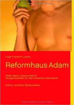 Reformhaus Adam von Lorenz,  Hugh-Friedrich
