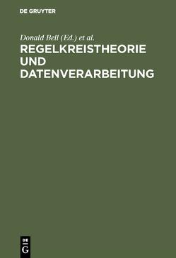 Regelkreistheorie und Datenverarbeitung von Bell,  Donald, Griffin,  Antony W., Jaeger,  Klaus