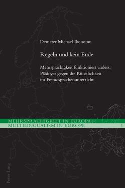 Regeln und kein Ende von Ikonomu,  Demeter Michael
