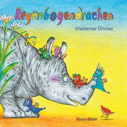 Regenbogendrachen von Drichel,  Waldemar