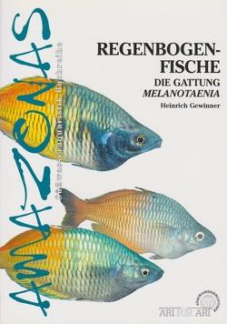 Regenbogenfische von Gewinner,  Heinrich