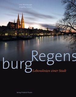 Regensburg von Moosburger,  Uwe, Sauerer,  Angelika