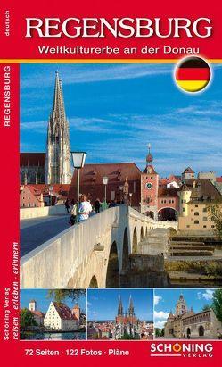 Regensburg von Fritz,  Matthias, Moldenhauer,  Anja
