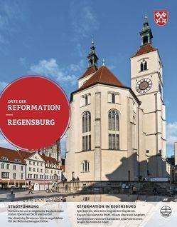 Regensburg von Maess,  Thomas, Weiss,  Hans-Martin