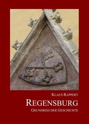Regensburg von Rappert,  Klaus