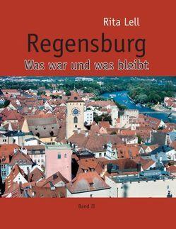 Regensburg von Lell,  Rita