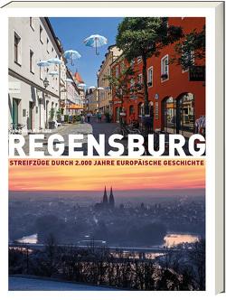 Regensburg von Karnatz,  Sebastian