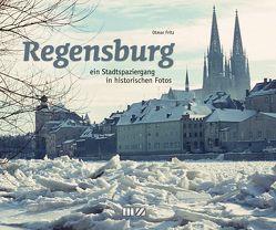 Regensburg von Fritz,  Otmar