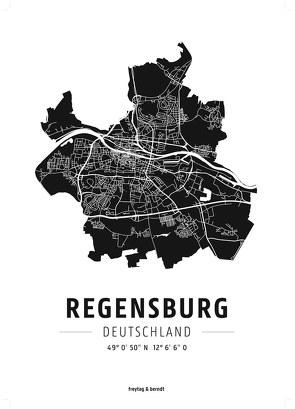 Regensburg, Designposter