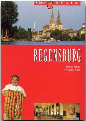 Regensburg von Meier,  Hanno, Weiss,  Hermann