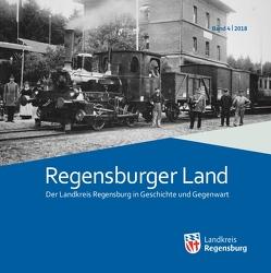 Regensburger Land 2018 von Landkreis Regensburg