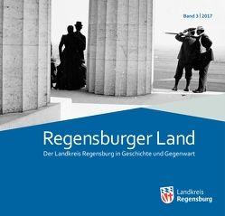 Regensburger Land 2017 von Landkreis Regensburg