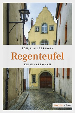 Regenteufel von Silberhorn,  Sonja