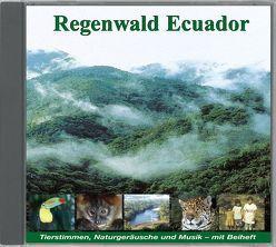 Regenwald Ecuador – Fischertukan, Jaguar, Ozelot, Waldhund… von Dingler,  Karl H, Pelz,  Pavel, Schwarz,  Jürgen, Stall,  Joachim