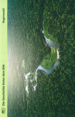 Regenwald von Deutschle,  Tom