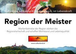 Region der Meister