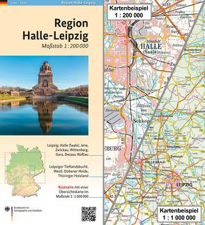 Region Halle-Leipzig