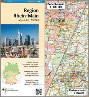 Region Rhein-Main