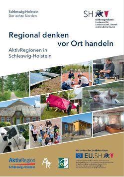 Regional denken vor Ort handeln