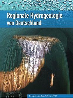 Regionale Hydrogeologie von Deutschland