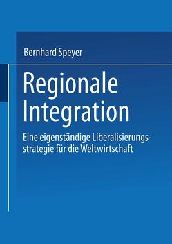Regionale Integration von Speyer,  Bernhard
