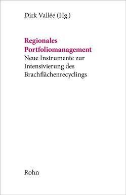 Regionales Portfoliomanagement von Dirk,  Vallée