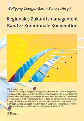 Regionales Zukunftsmanagement von Bonow,  Martin, George,  Wolfgang